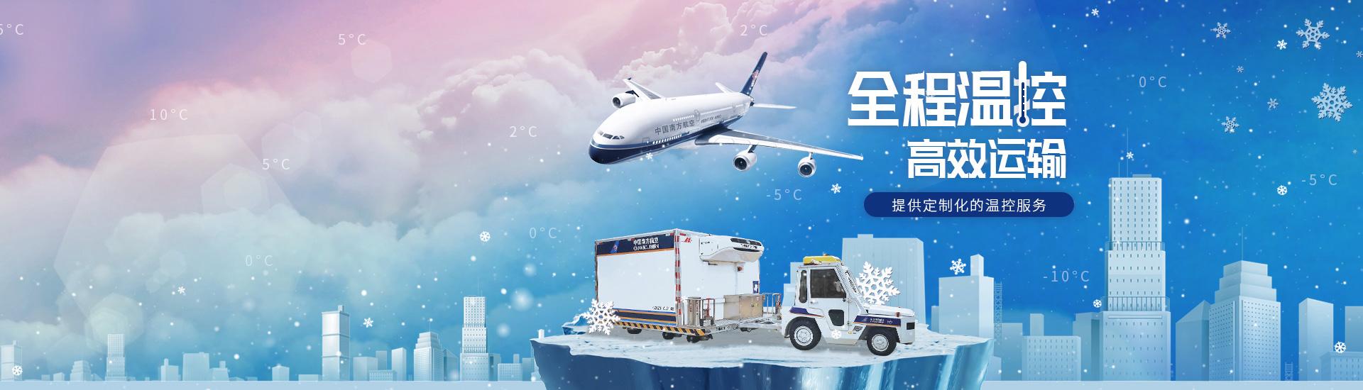 唐翼-网上货运系统CSN Cargo Online